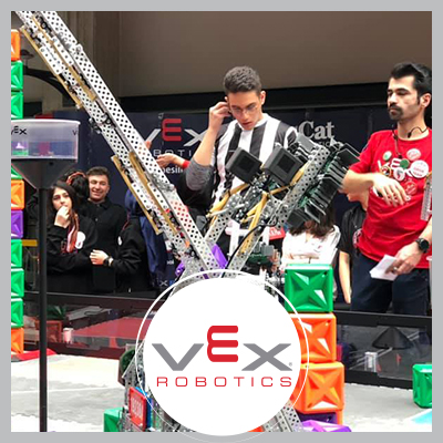 VEX - 2