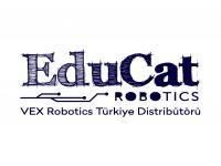 EduCat Robotics Logo